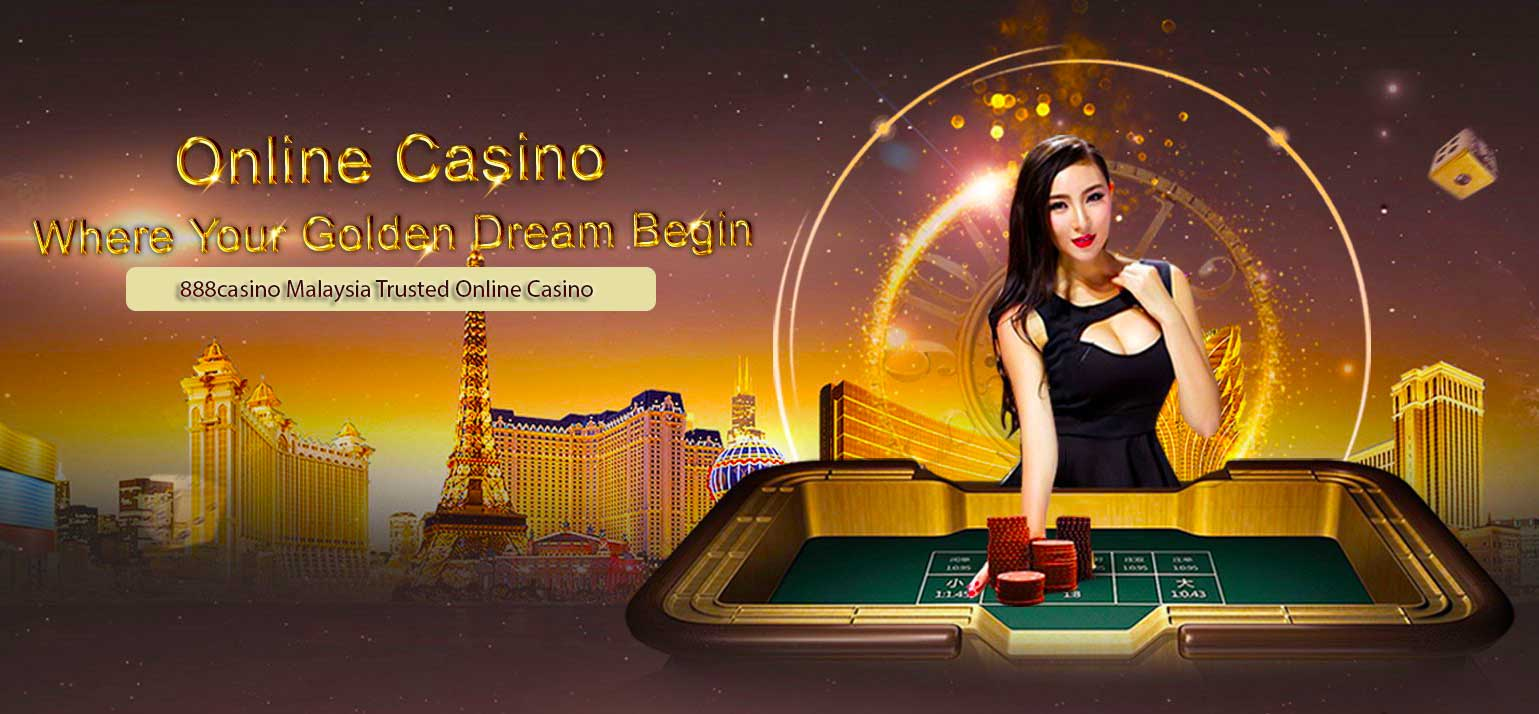 Why Choose Shooting Fish Game Online Casino In 888casino Malaysia