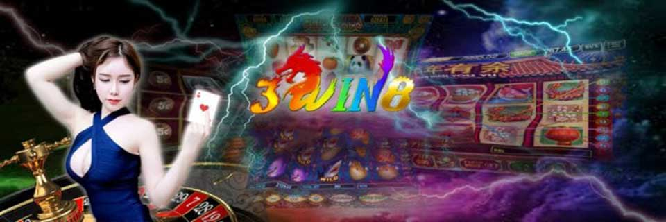 3Win8 Casino - 2020 Download IOS & Android APK & PC Version