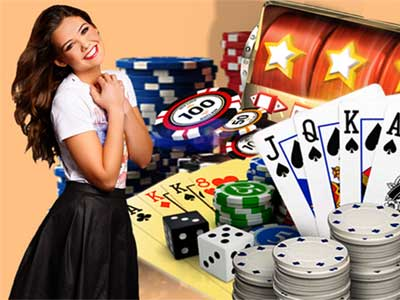 Blackjack Winner –  Blackjack Online Singapore Online Casino