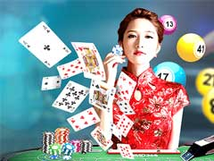 Baccarat Rules – Play Baccarat Online At Singapore Online Casino