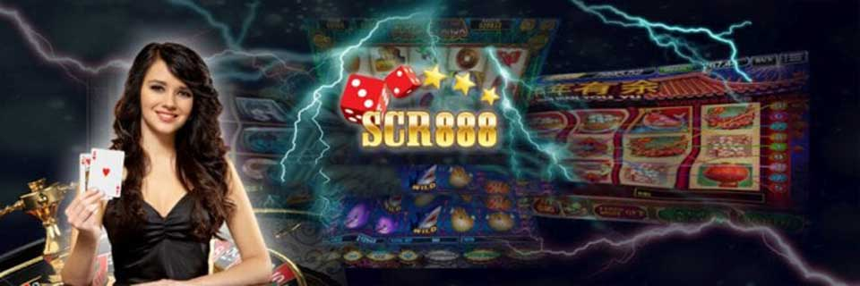 SCR888 Singapore - 2020 Download IOS & Android APK