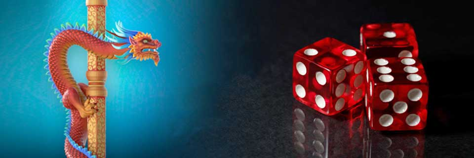 Play Online SicBo At Singapore Online Casino