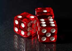 Sic Bo – Play Sic bo Online At Singapore Online Casino