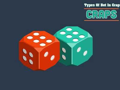 Types of Bet In Craps – Play Craps Game at Singapore Online Casino