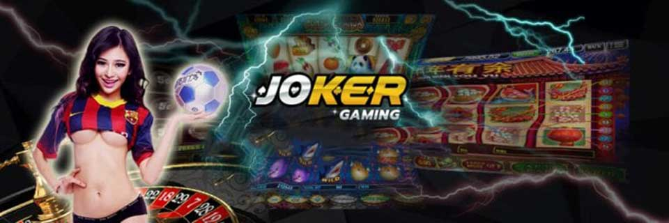 Joker123 Singapore - Download Joker123 For Android and IOS