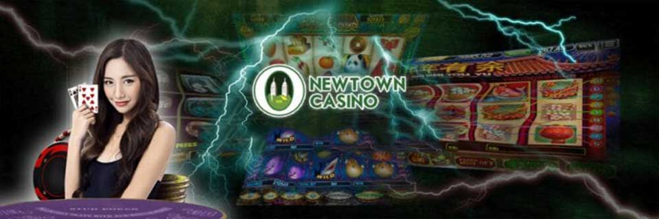 Newtown Casino – Download Newtown APK For Mobile Phone And PC