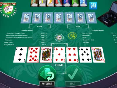 Pai Gow Poker – Play Pai Gow Poker at Singapore Online Casino
