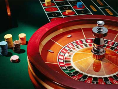 About Online Roulette – Play Roulette at Singapore Online Casino