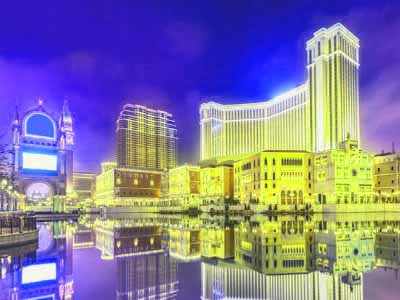 The Countries With The Most Casinos In The World