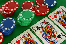 Poker Betting Overview- Online Poker Winning Tips