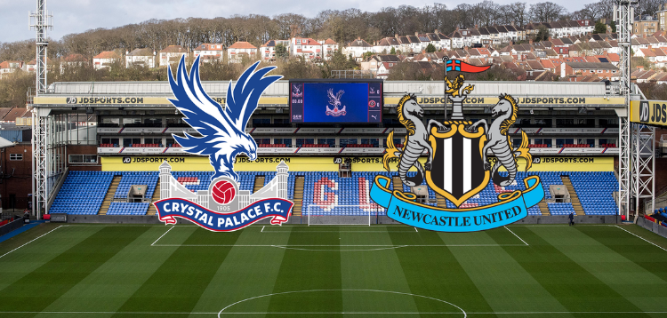 Football Tips & Predictions Crystal Palace – Newcastle United, November 28, 2020
