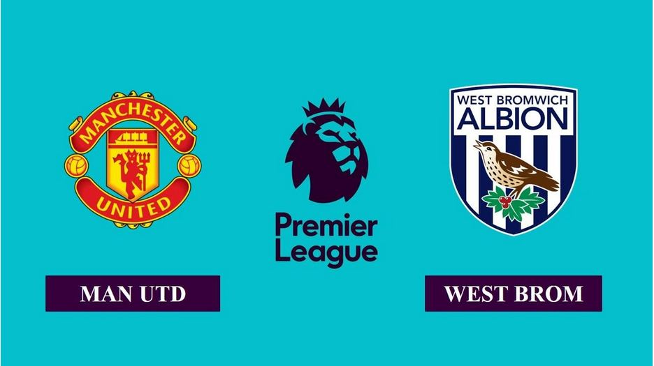 Football Tips & Predictions Manchester United – West Brom Match Odds 22/11/2020