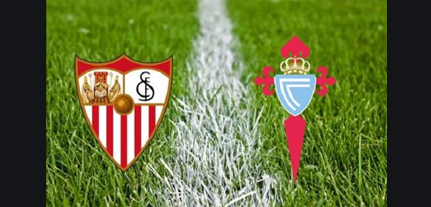 Football Tips & Predictions Sevilla - Celta Vigo 11/22/2020