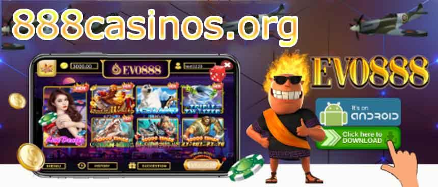Evo888 Casino Singapore – Evo888 Agent – Evo888 Register
