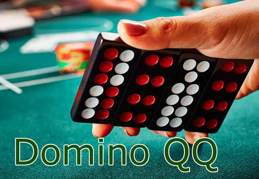 How To Play Domino QQ At  Online Casino